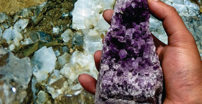 where to find crystals