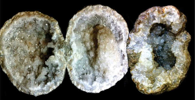 Geodes in Iowa