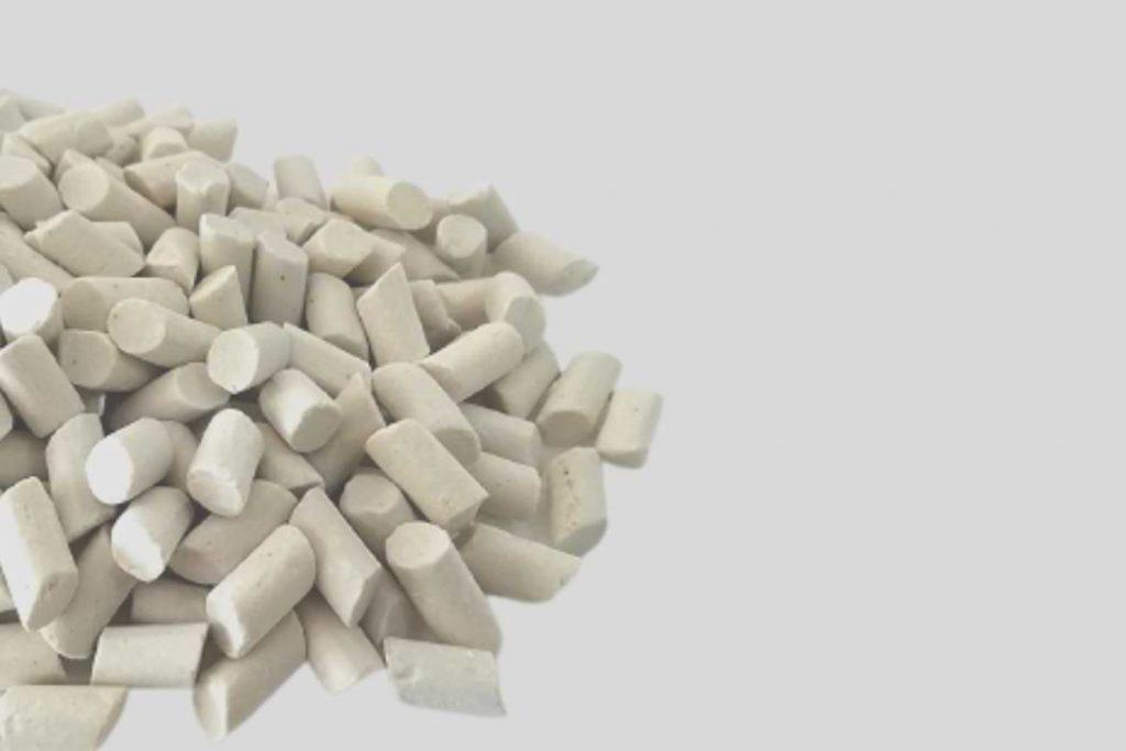 Ceramic Cylinder Method