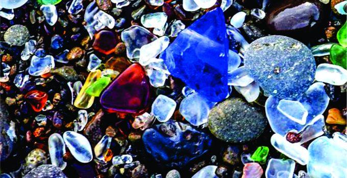 Ocean Gemstones