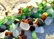 what is Sea Glass